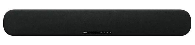 Yamaha SR B20A Soundbar ab 188,31€ (statt 230€)