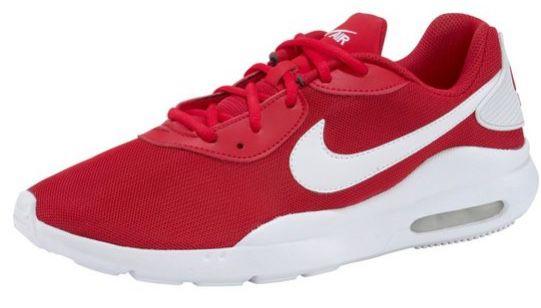Nike Air Max Oketo in Rot für 51,78€ (statt 71€)