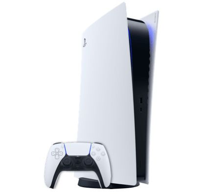 Sony PlayStation 5 Digital Edition + o2 Allnet Flat mit 20GB LTE für 39,99€ mtl.