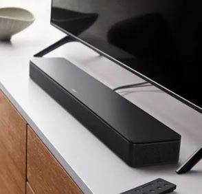 Bose Smart Soundbar 300 für 314€ (statt 333€)