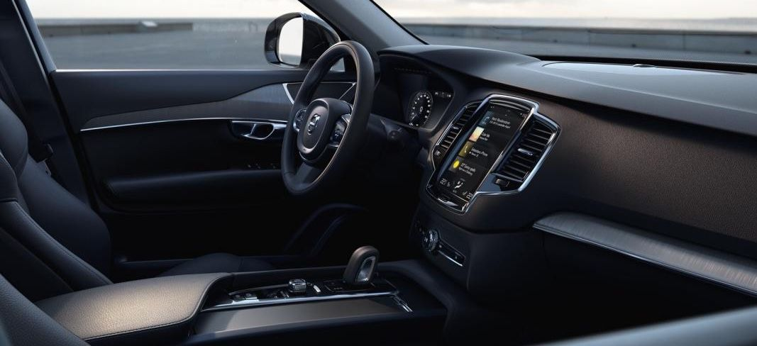 Gewerbe: Volvo XC 90 T8 Hybrid inkl. Wartung & Verschleiß für 416,37€ mtl. netto