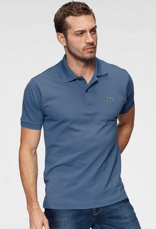 Lacoste Poloshirt L1212 in Regular Fit für 46€ (statt 58€)