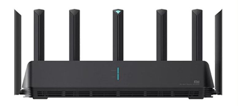 Xiaomi Mi AIoT AX3600 Wifi 6 Router für 59,49€ (statt 85€)