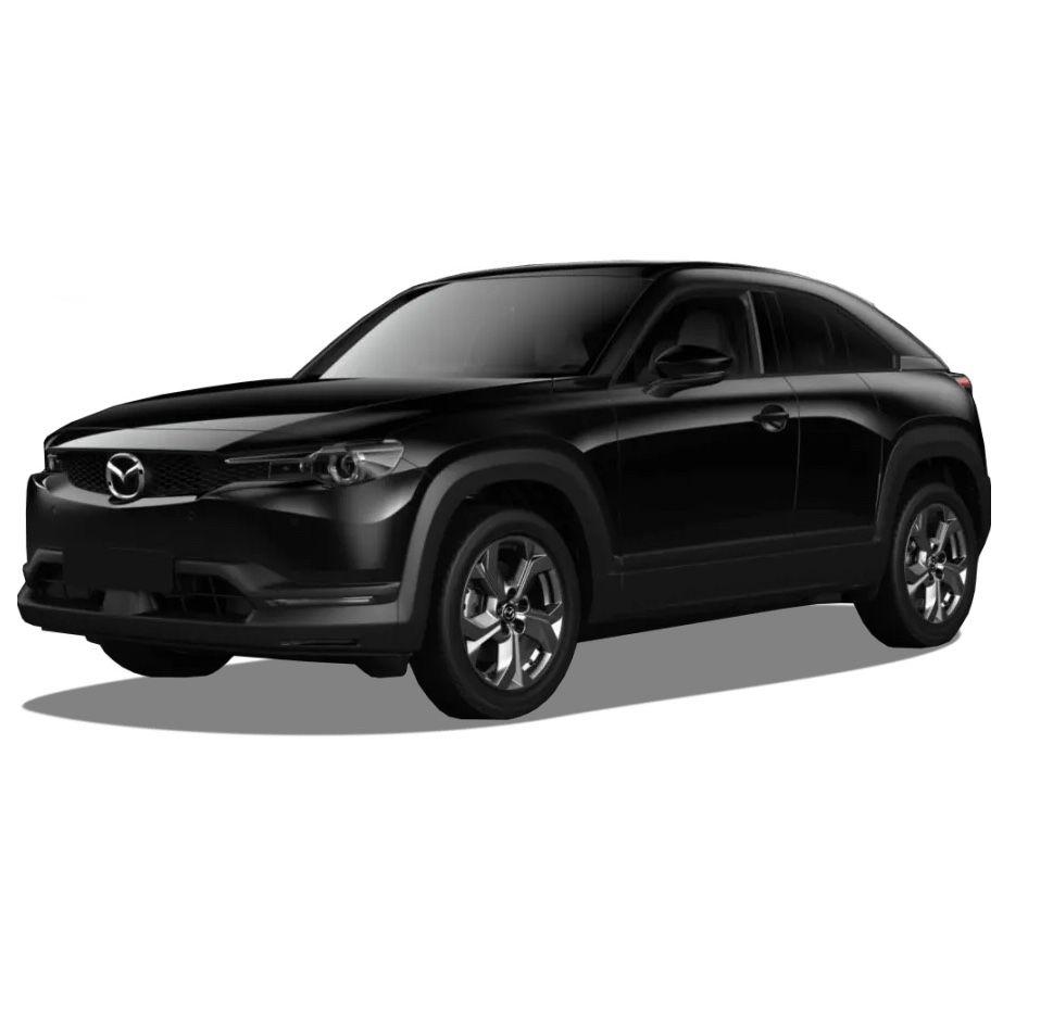 Gewerbe: Mazda MX-30 Elektro mit 145 PS für 89€mtl. netto – LF: 0.30
