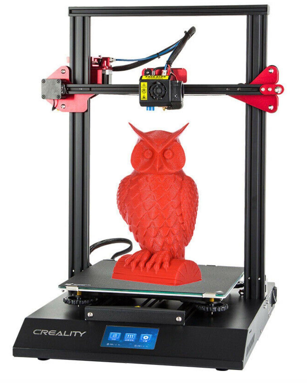 CREALITY CR 10S Pro 3D Drucker für 309,18€ (statt 399€)   aus DE