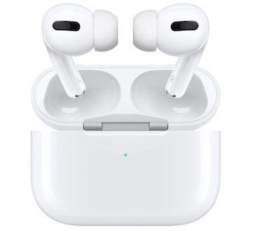Apple Airpods Pro für 1€ + Vodafone Allnet-Flat mit 7GB LTE für 12,99€ mtl. + 50€ Bonus