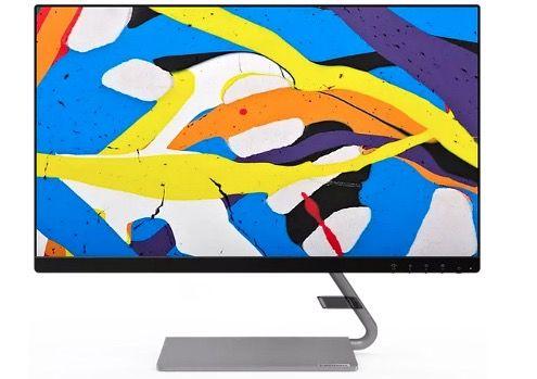 Bis 21:00 Uhr: LENOVO Q24i 10 23,8 Zoll Full HD Monitor ab 106€ (statt 140€)