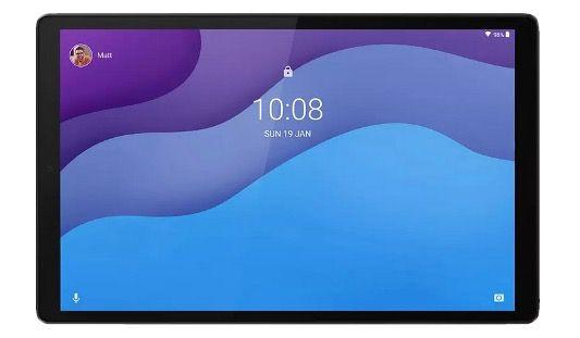 Bis 21 Uhr: LENOVO Tab M10 HD (2. Generation) 64GB, 10,1 Zoll in Iron Grey ab 129,40€ (statt 178€)
