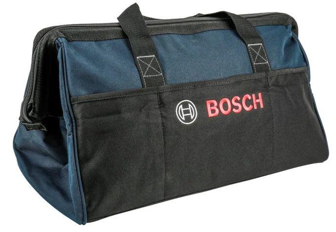 Bosch Werkzeugtasche (leer) für 12,90€ (statt 20€)
