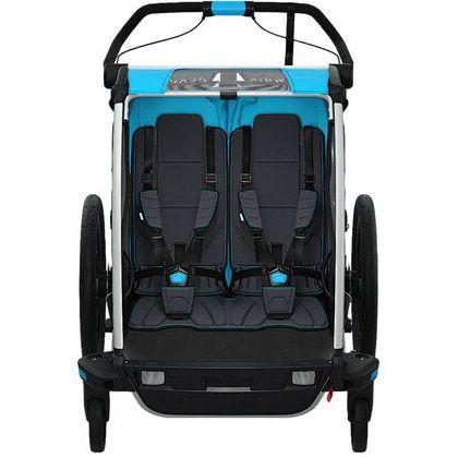 Thule Chariot Sport 2 (2019) Fahrradanhänger für 689,73€(statt 999€)