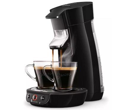 Philips Senseo Viva Café HD6563 für 40,99€ (statt 53€)