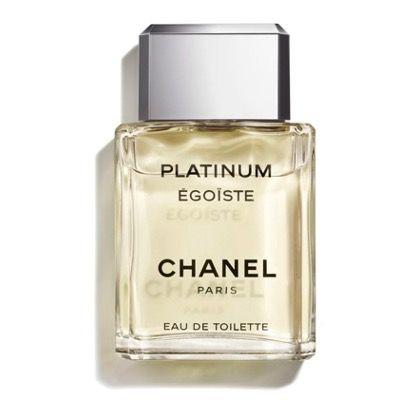 CHANEL Égoiste Platinum Eau de Toilette 100ml für 59,46€ (statt 80€)