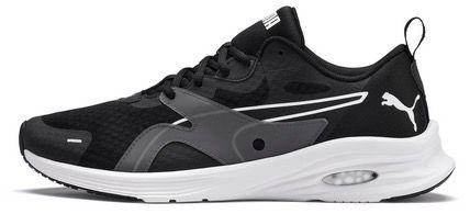 PUMA HYBRID Fuego Herren Running Sneaker in Schwarz oder Blau für 34,95€ (statt 55€)