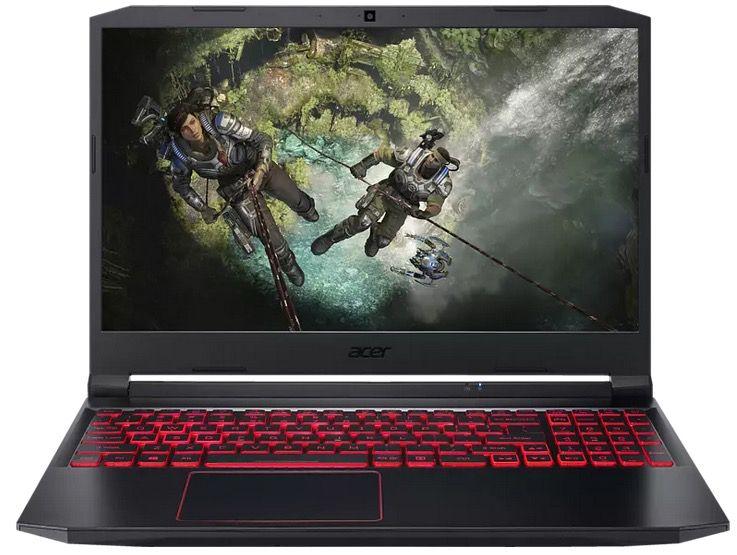 MediaMarkt Gaming Week   z.B. ACER Nitro 5 Gaming Notebook für 681,39€ (statt 829€)