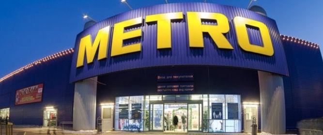 METRO öffnet bis zum 31. Januar 2021 Großmärkte in Nordrhein Westfalen für Privatpersonen