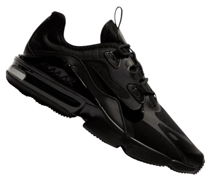 Nike Air Max Infinity 2 Sneaker in Schwarz für 74,95€ (statt 103€)