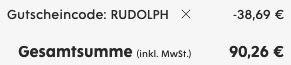 CHANEL Bleu EdT 150ml für 90€ (statt 116€)   100ml für 69€ (statt 100€)   50ml für 48€ (statt 80€)