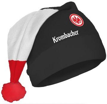 Eintracht Frankfurt Krombacher Zipfelmütze für je 2€ + 4,90€ VSK   die 2€ werden gespendet