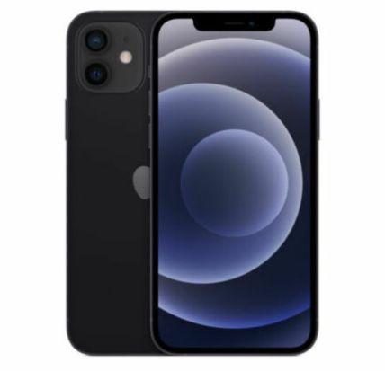 Apple iPhone 12 128GB in Schwarz für 778,95€ (statt 839€)