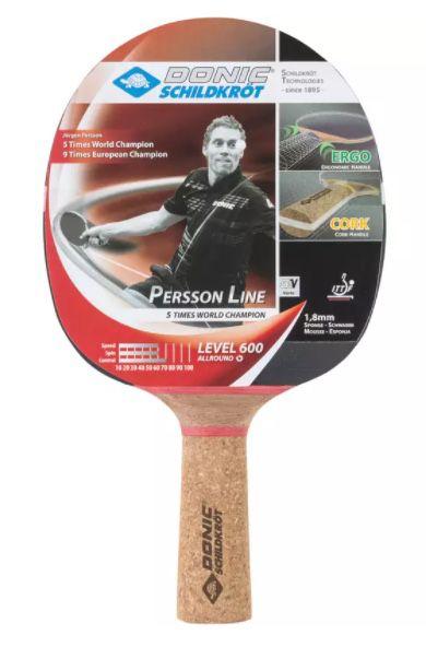 SportScheck: 6€ Gutschein ab 15€   z.B. Donic Schildkröt Tischtennisschläger für 13,90€ (statt 20€)