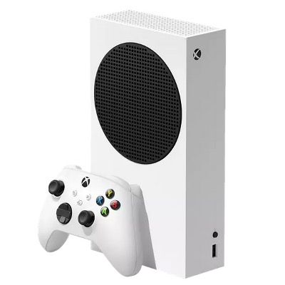Microsoft Xbox Series S 512GB ab 280,99€ (statt 295€) – schnelle Lieferung