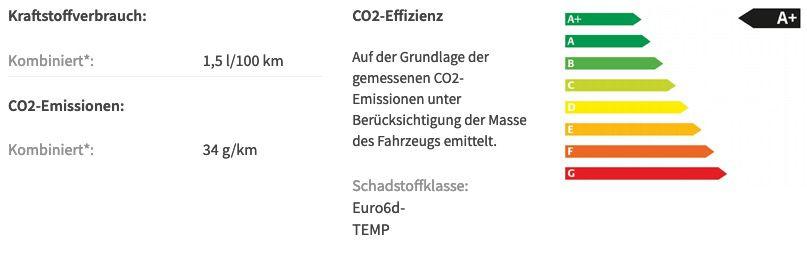 Gewerbe: Volvo S60 R Design T8 Recharge Hybrid mit 392PS inkl. Wartung, Verschleiß & Zulassung für 290,06€ mtl.   LF 0,46