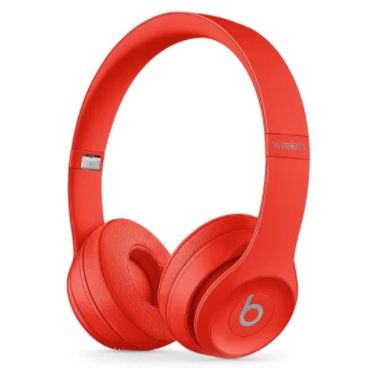 Beats Solo 3 wireless On Ear Kopfhörer in Rot für 94,94€ (statt 134€)