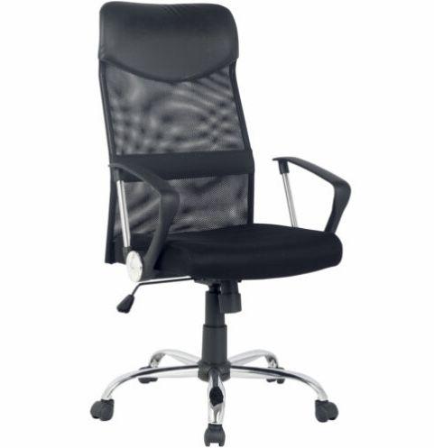 Niceday ergonomischer Bürostuhl mit Armlehnen für 69,99€ (statt 81€)