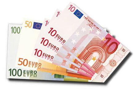 104 Ausgaben Kicker für 230€ + Prämie: 180€ Verrechnungsscheck