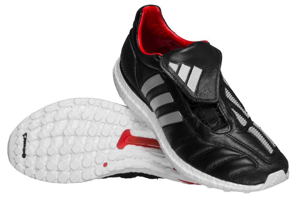 adidas Predator Mania TR Straßen Fußballschuhe für 94,99€ (statt 125€)