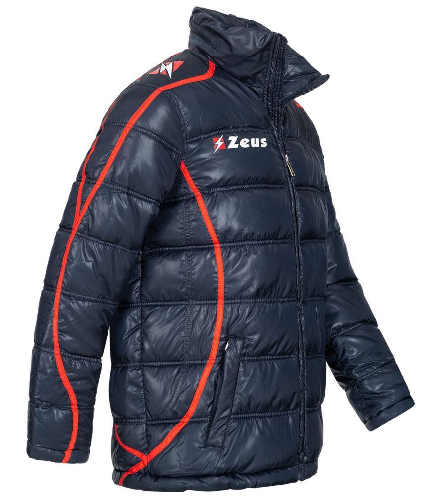 Zeus Giubbotto Fauno Herren Winterjacke für 24,64€ (statt 49€)