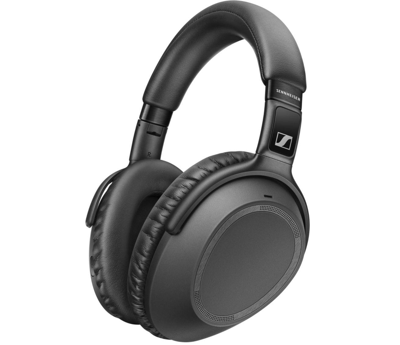 Sennheiser PXC 550 II wireless Over ear Kopfhörer für 169€ (statt 249€) + 6 Monate Apple Music gratis