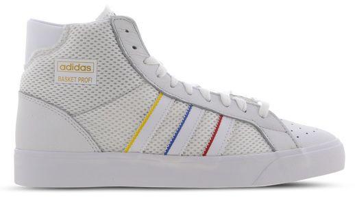 adidas Basket Profi Herren Sneaker im Retro Look für 49,99€(statt 88€)
