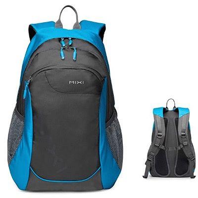 Hanke Hiking Wanderrucksack 31 Liter ultraleicht und wasserdicht in Blau für 14,09€ (statt 28€)