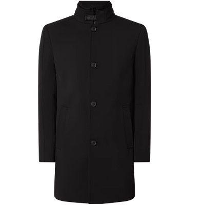 McNeal Kurzmantel Toronto mit Woll-Anteil in 3 Farben für 97,49€ (statt 130€)