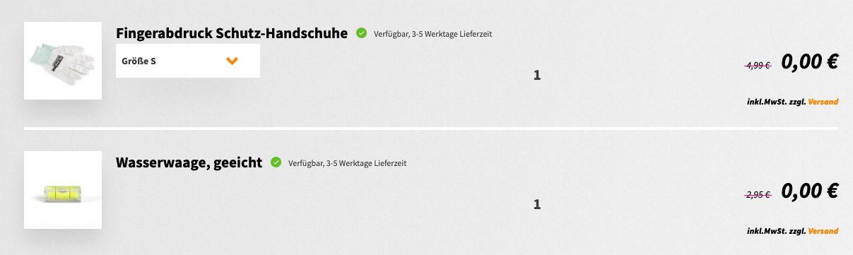 3 Acrylglas Wandbilder mit eigenen Motiven ab 19,93€ (statt 48€) + gratis Schutzhandschuhe + gratis Wasserwaage