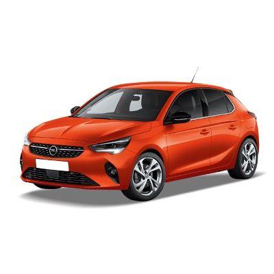 Privat: Opel Corsa E (Elektro) mit 136 PS inkl. Haustürlieferung & Zulassung für 94€ mtl. – LF 0,40