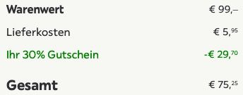 Bessagi Home Sessel Celina in drei verschiedenen Farben für 75,25€ (statt 106€)