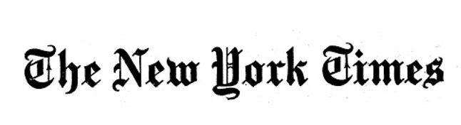 Digital Abo der New York Times 1 Jahr lang für nur 0,50€ pro Woche (statt 2€)