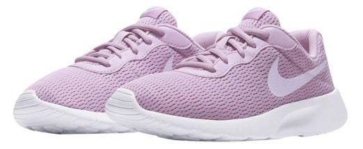 Nike Sportswear Tanjun Sneaker für Kinder in Rosa ab 16,19€ zzgl. 3,90€ (statt 25€)