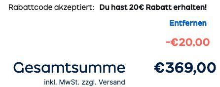 Gorenje NRK 6202 ES4 Kühl Gefrierkombination 2 Meter mit No Frost für 369€ (statt 423€)