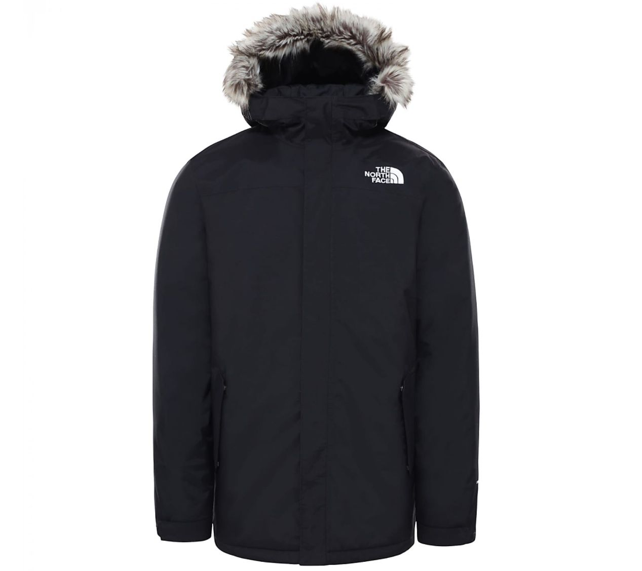 The North Face Zaneck Herren Parka für 163,77€ (statt 230€)