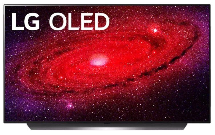LG OLED48CX9LB   48 Zoll OLED UHD Fernseher für 1.382,99€ (statt 1.508€)