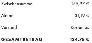 Lacoste Jacke wattiert mit Kapuze in Schwarz für 124,78€ (statt 161€)