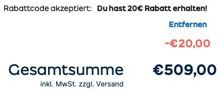 Haier HSR3918FNPG Amerikanischer Side by Side Kühlschrank mit No Frost und Multi Airflow für 509€ (statt 628€)