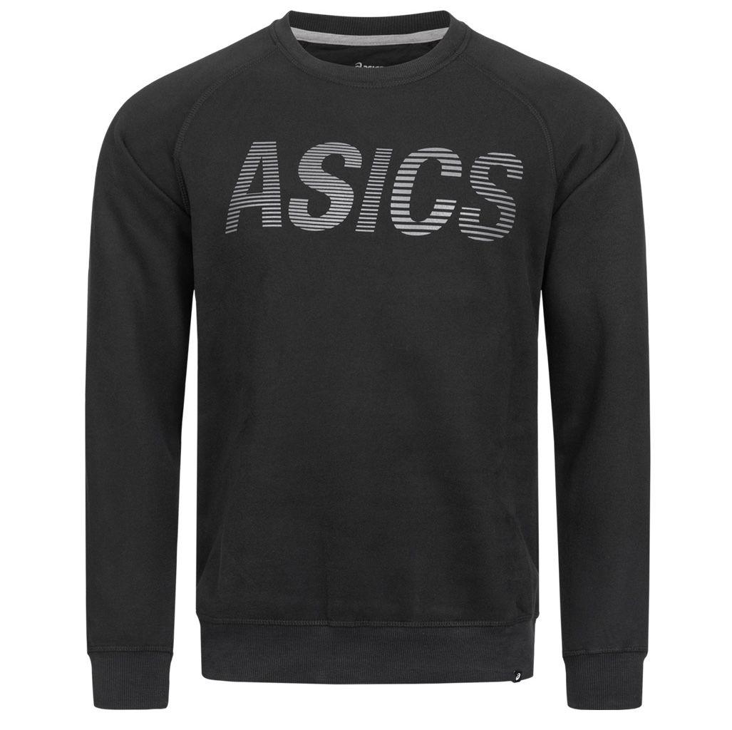 Asics Prime Crew Herren Sweatshirt für 26,94€ (statt 37€)