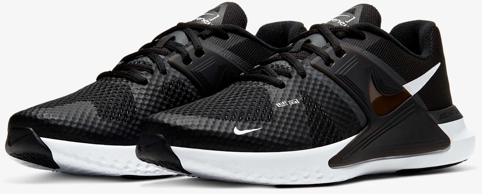 Nike Renew Fusion Trainingsschuhe für 50,55€ (statt 90€)