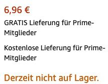 12er Pack Alnatura vegane Bio Kichererbsen für 6,96€ (statt 14€)   Prime