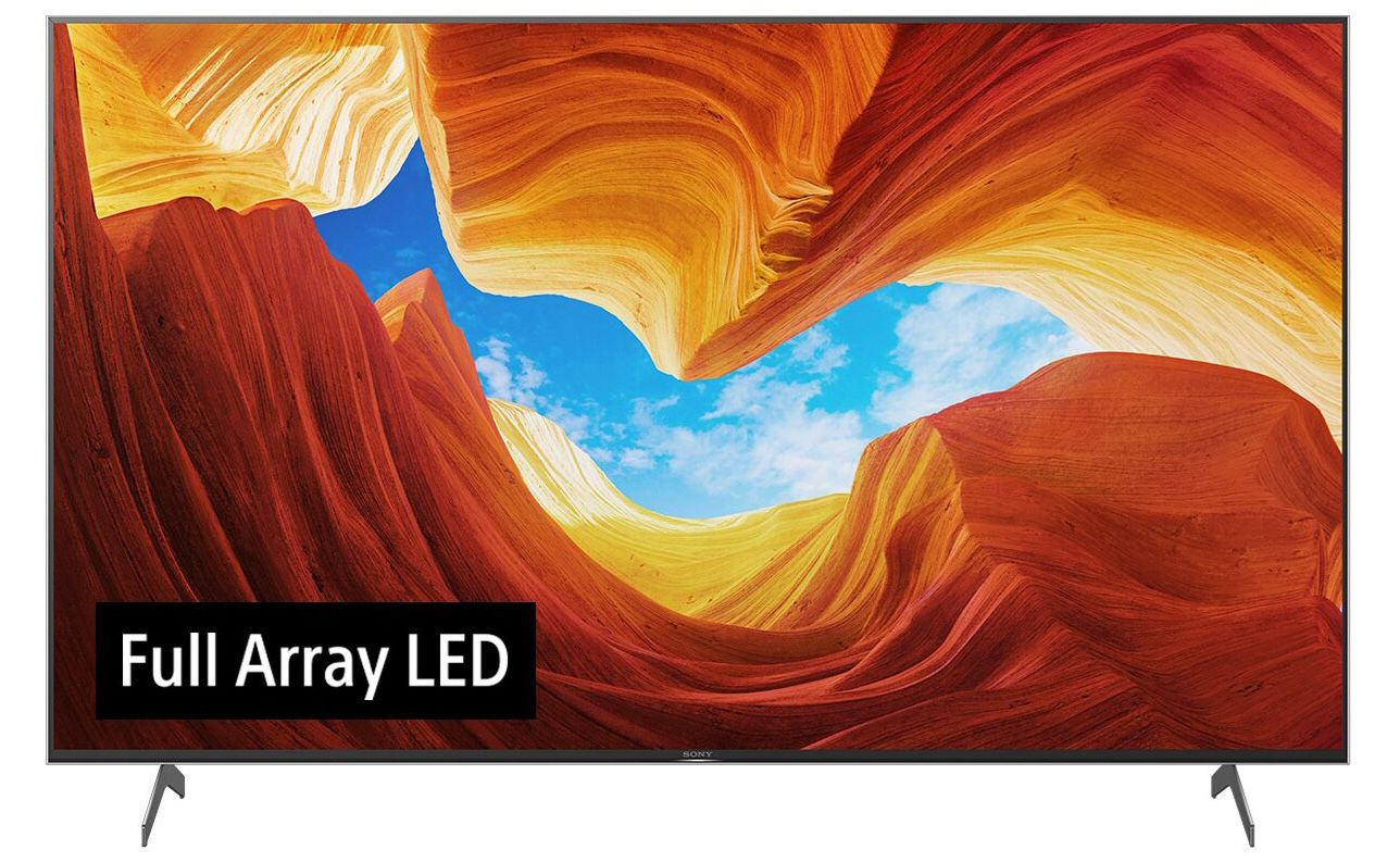 Sony KD 65XH9299   65 Zoll UHD Fernseher für 1.111€ (statt 1.407€)