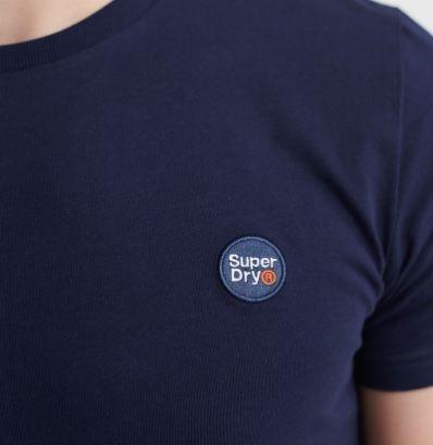 Superdry Herren Collective T Shirt aus Biobaumwolle für 11,95€ (statt 17€)